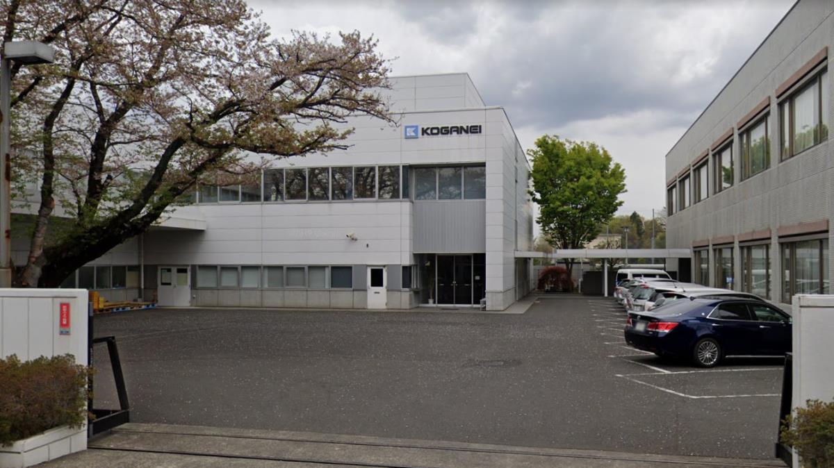 イマハシ製作所 東京営業所
